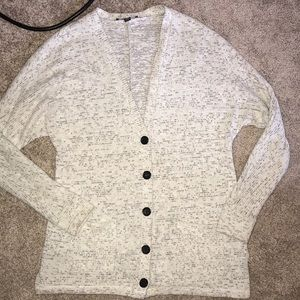 Button up cardigan/sweater